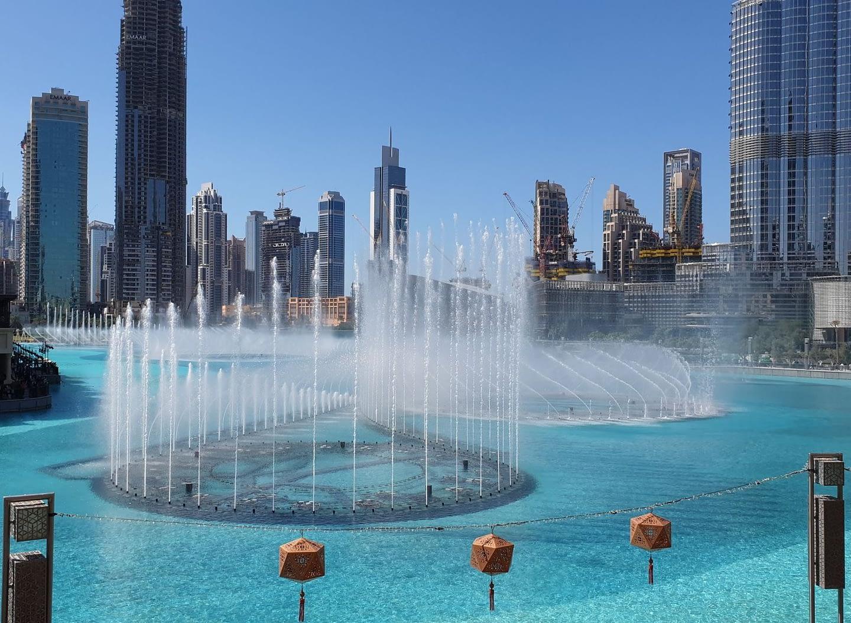 Dubai Diaries | Dubai Mall