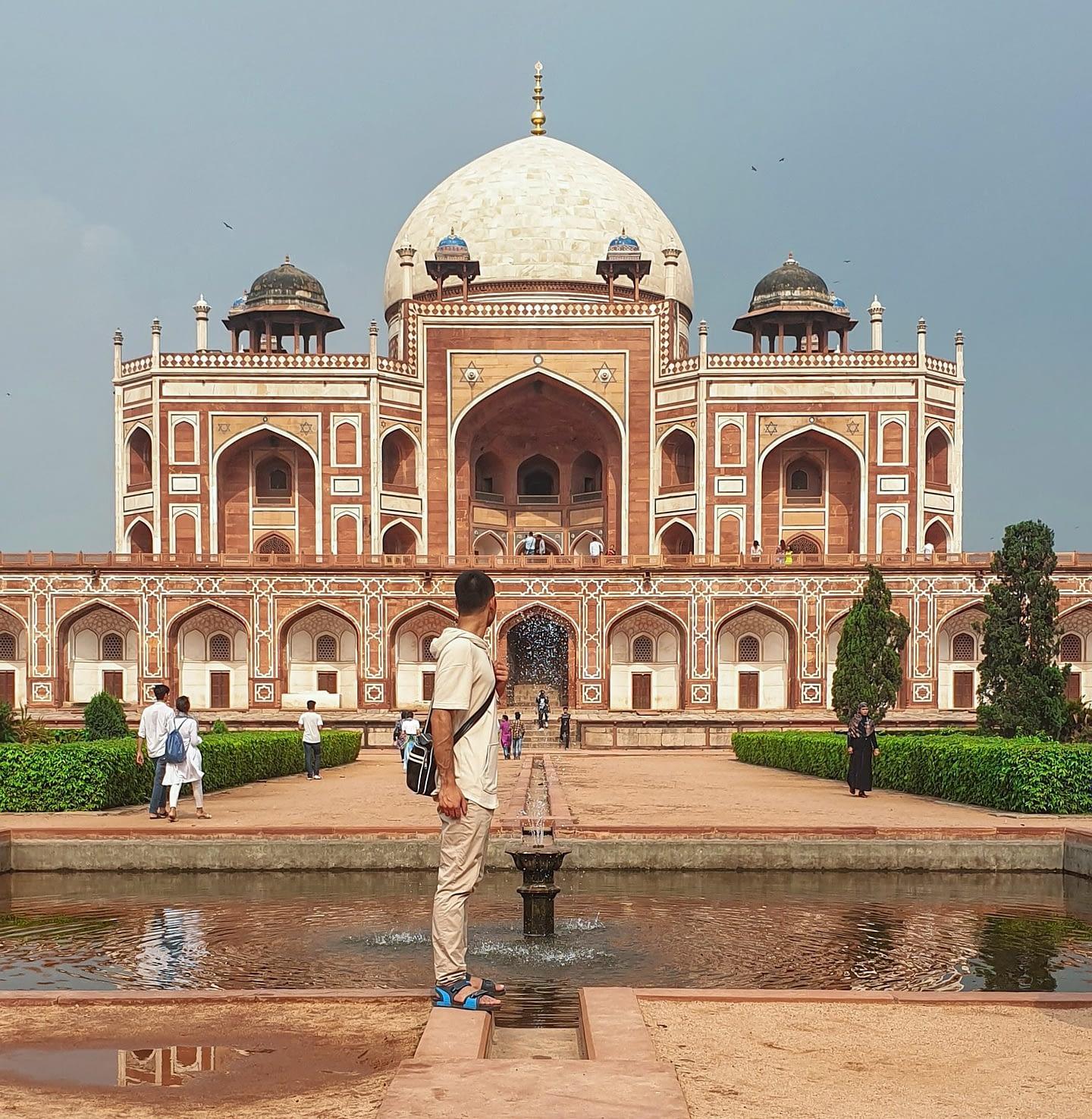 New Delhi Travel Guide