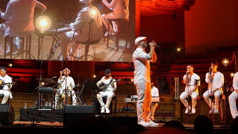 Maher Zain Concert