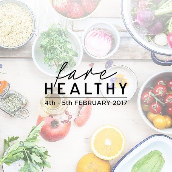 Fare Healthy Festival 2017