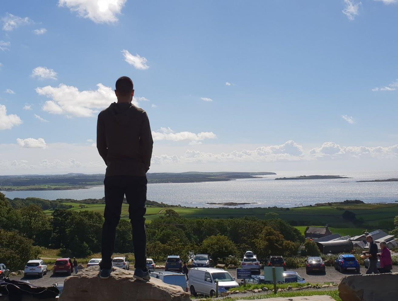 Visiting Glasgow & Edinburgh   Scotland